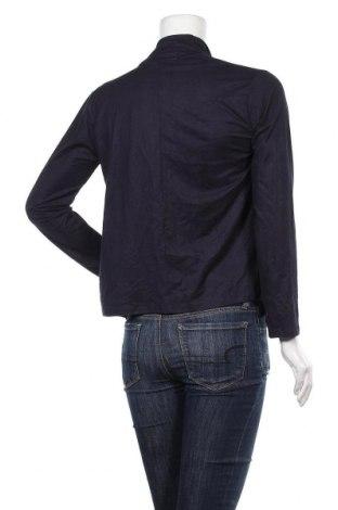 Дамска жилетка Top Secret, Размер S, Цвят Син, 85% полиестер, 15% еластан, Цена 12,80лв.