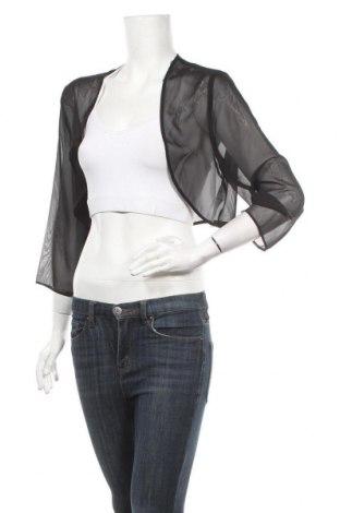 Γυναικεία ζακέτα Vera Mont, Μέγεθος XL, Χρώμα Μαύρο, Πολυεστέρας, Τιμή 30,54€
