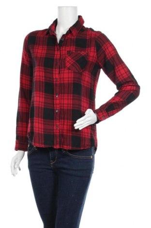 Дамска риза, Размер M, Цвят Червен, Цена 17,01лв.
