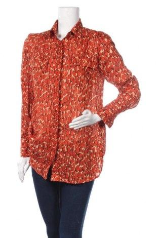 Дамска риза, Размер M, Цвят Многоцветен, Цена 16,96лв.