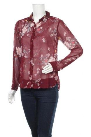 Дамска риза Ada Gatti, Размер S, Цвят Многоцветен, Полиестер, Цена 13,57лв.