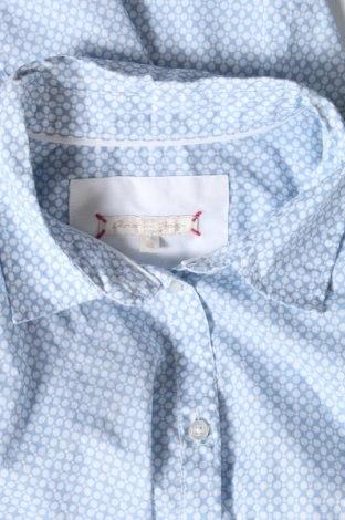 Дамска риза Christian Berg, Размер M, Цвят Син, Памук, Цена 25,16лв.