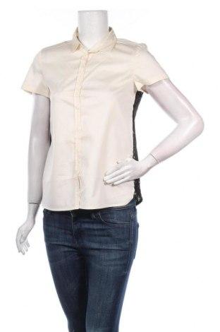 Дамска риза French Connection, Размер M, Цвят Черен, Памук, полиамид, Цена 63,70лв.