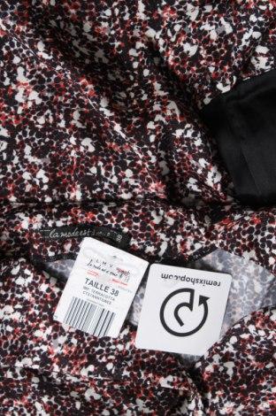 Дамска риза La Mode Est A Vous, Размер M, Цвят Многоцветен, Полиестер, Цена 14,75лв.