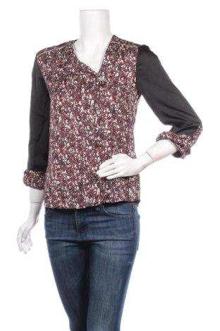 Дамска риза La Mode Est A Vous, Размер S, Цвят Многоцветен, Полиестер, Цена 14,75лв.