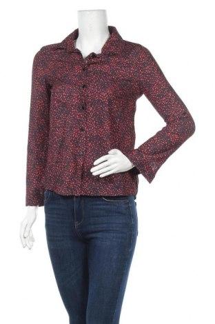 Дамска риза Me You Concept, Размер S, Цвят Червен, Полиестер, Цена 12,42лв.