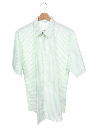 Παιδικό πουκάμισο Trutex, Μέγεθος 15-18y/ 170-176 εκ., Χρώμα Λευκό, 65% πολυεστέρας, 35% βαμβάκι, Τιμή 6,18€