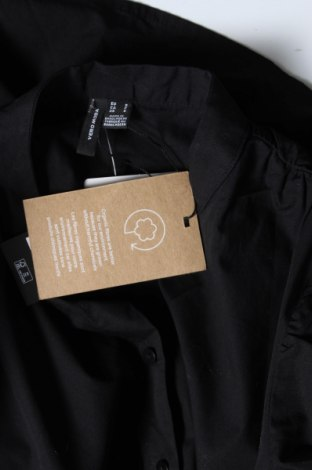 Дамска риза Vero Moda, Размер S, Цвят Син, Памук, Цена 40,50лв.