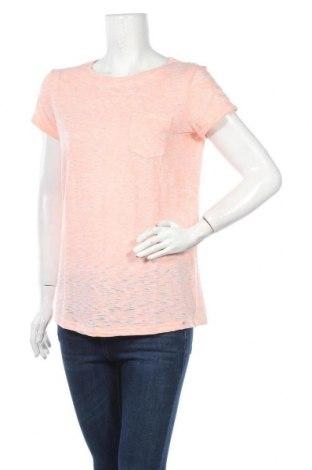 Dámské tričko Skiny, Velikost L, Barva Růžová, 60% bavlna, 40% polyester, Cena  155,00Kč
