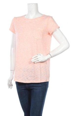 Дамска тениска Skiny, Размер M, Цвят Розов, 60% памук, 40% полиестер, Цена 14,50лв.