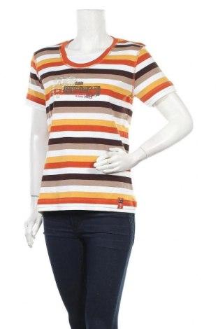 Дамска тениска Z-One, Размер L, Цвят Многоцветен, Памук, Цена 16,38лв.