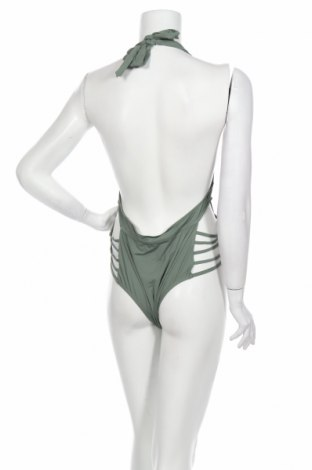 Дамски бански Sylvie Flirty, Размер M, Цвят Зелен, 88% полиамид, 12% еластан, Цена 12,42лв.