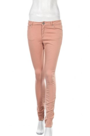 Дамски дънки 2ND Day, Размер M, Цвят Розов, 98% памук, 2% еластан, Цена 19,20лв.