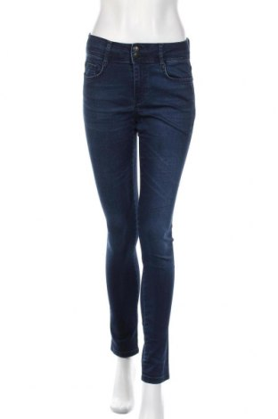 Γυναικείο Τζίν Soya Concept, Μέγεθος M, Χρώμα Μπλέ, 78% βαμβάκι, 20% πολυεστέρας, 2% ελαστάνη, Τιμή 15,46€