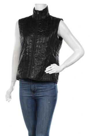 Γυναικείο γιλέκο Penny Black, Μέγεθος L, Χρώμα Μαύρο, Πολυαμίδη, Τιμή 32,73€