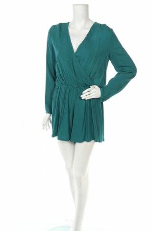 Γυναικεία σαλοπέτα Etam, Μέγεθος M, Χρώμα Πράσινο, Βισκόζη, Τιμή 18,77€