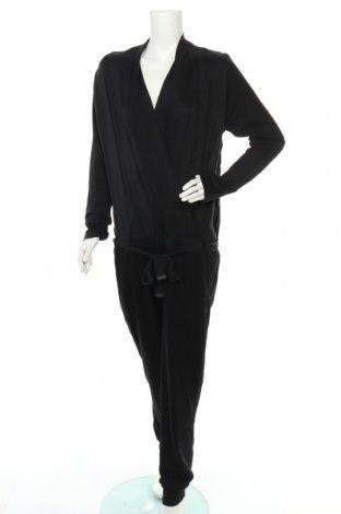 Γυναικεία σαλοπέτα Expresso, Μέγεθος XL, Χρώμα Μαύρο, 90% lyocell, 10% πολυαμίδη, Τιμή 27,53€