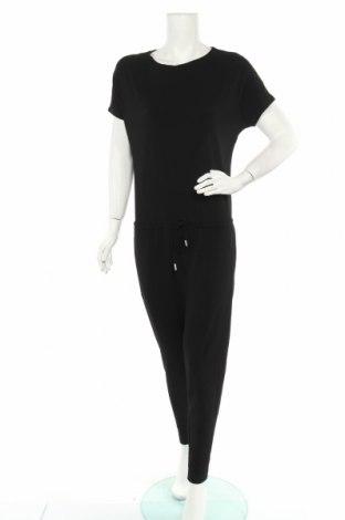 Дамски гащеризон In Wear, Размер XS, Цвят Черен, 95% полиестер, 5% еластан, Цена 77,35лв.