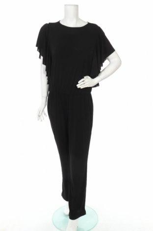 Γυναικεία σαλοπέτα Kiomi, Μέγεθος M, Χρώμα Μαύρο, 95% πολυεστέρας, 5% ελαστάνη, Τιμή 23,10€