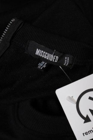 Дамски гащеризон Missguided, Размер S, Цвят Черен, Цена 42,00лв.