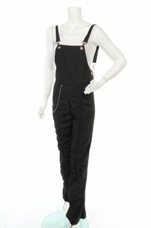 Γυναικεία σαλοπέτα Missguided, Μέγεθος S, Χρώμα Μαύρο, Τιμή 14,23€