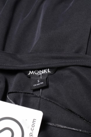 Γυναικεία σαλοπέτα Monki, Μέγεθος S, Χρώμα Γκρί, 70% μοντάλ, 30% πολυεστέρας, Τιμή 10,61€
