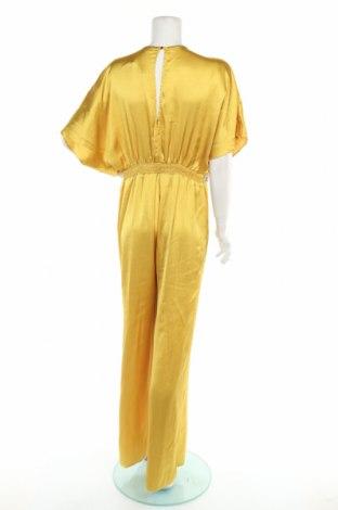 Γυναικεία σαλοπέτα Orna Farho, Μέγεθος M, Χρώμα Κίτρινο, Πολυεστέρας, Τιμή 15,96€