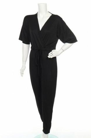 Γυναικεία σαλοπέτα Top Fashion, Μέγεθος XL, Χρώμα Μαύρο, Τιμή 10,97€