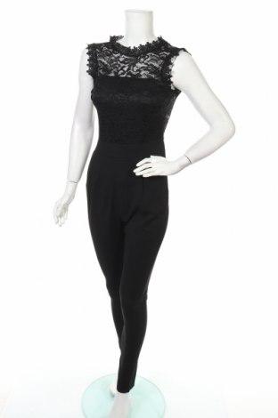 Γυναικεία σαλοπέτα William, Μέγεθος XS, Χρώμα Μαύρο, 95% πολυεστέρας, 5% ελαστάνη, Τιμή 30,54€