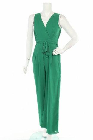 Γυναικεία σαλοπέτα Yumi, Μέγεθος M, Χρώμα Πράσινο, Τιμή 37,94€