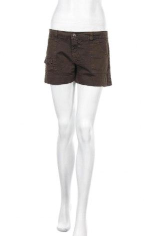 Γυναικείο κοντό παντελόνι J Brand, Μέγεθος S, Χρώμα Καφέ, Τιμή 10,55€