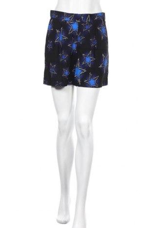 Γυναικείο κοντό παντελόνι Just Cavalli, Μέγεθος M, Χρώμα Πολύχρωμο, Βισκόζη, Τιμή 80,42€