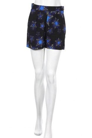 Γυναικείο κοντό παντελόνι Just Cavalli, Μέγεθος S, Χρώμα Πολύχρωμο, Βισκόζη, Τιμή 77,44€