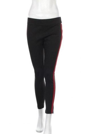 Дамски клин Zara Trafaluc, Размер XL, Цвят Черен, 68% вискоза, 27% полиамид, 5% еластан, Цена 36,00лв.