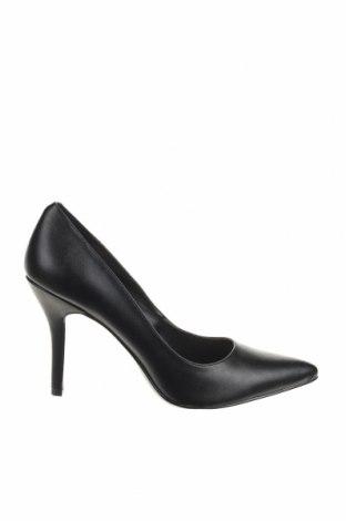 Dámské boty  Nine West, Velikost 40, Barva Černá, Eko kůže, Cena  530,00Kč