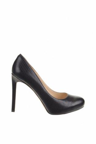 Γυναικεία παπούτσια Nine West, Μέγεθος 39, Χρώμα Μπλέ, Γνήσιο δέρμα, Τιμή 50,75€