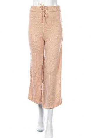 Дамски панталон, Размер S, Цвят Розов, Цена 9,80лв.