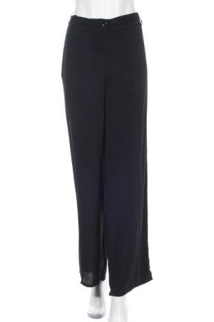 Дамски панталон Armani Jeans, Размер XL, Цвят Син, Вискоза, Цена 153,45лв.