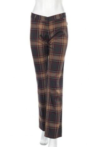Γυναικείο παντελόνι Artigli, Μέγεθος L, Χρώμα Πολύχρωμο, 65% πολυεστέρας, 32% βισκόζη, 3% ελαστάνη, Τιμή 34,68€