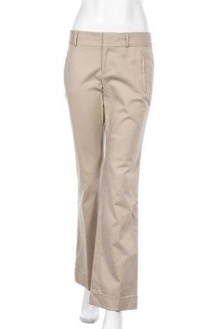Γυναικείο παντελόνι Banana Republic, Μέγεθος M, Χρώμα  Μπέζ, 57% βαμβάκι, 39% μοντάλ, 4% ελαστάνη, Τιμή 6,18€