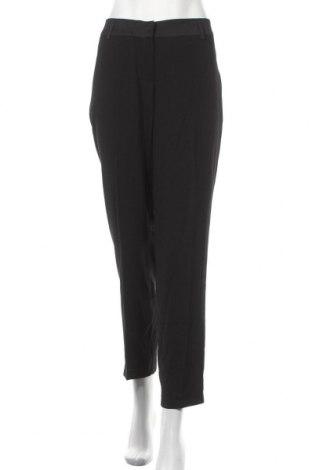 Γυναικείο παντελόνι Camaieu, Μέγεθος XL, Χρώμα Μαύρο, Πολυεστέρας, Τιμή 23,97€