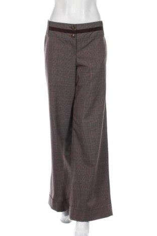 Γυναικείο παντελόνι Day Birger Et Mikkelsen, Μέγεθος M, Χρώμα Καφέ, 50% μαλλί, 50% πολυεστέρας, Τιμή 18,70€