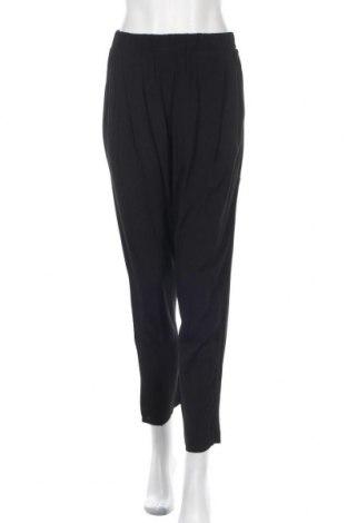 Γυναικείο παντελόνι La Fee Maraboutee, Μέγεθος M, Χρώμα Μαύρο, Βισκόζη, Τιμή 21,94€