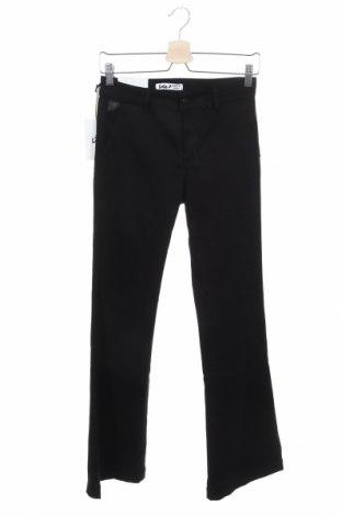 Дамски панталон Lois, Размер S, Цвят Черен, Цена 28,66лв.
