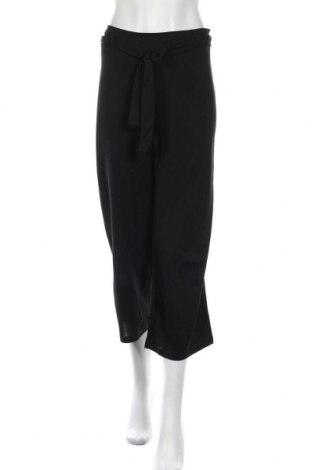 Дамски панталон M.x.o, Размер L, Цвят Черен, 60% модал, 40% полиамид, Цена 7,75лв.