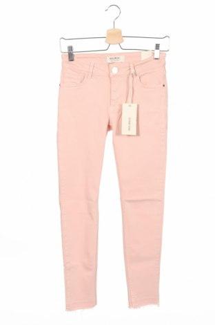 Γυναικείο παντελόνι MOS MOSH, Μέγεθος XS, Χρώμα Ρόζ , 43% βισκόζη, 33% βαμβάκι, 17% lyocell, 5% πολυεστέρας, 2% ελαστάνη, Τιμή 46,17€