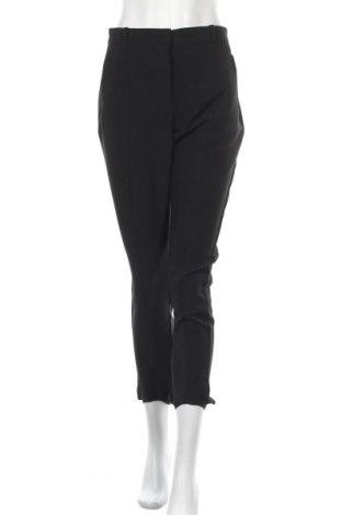 Γυναικείο παντελόνι Mark Adam, Μέγεθος L, Χρώμα Μαύρο, 88% πολυεστέρας, 12% ελαστάνη, Τιμή 16,05€