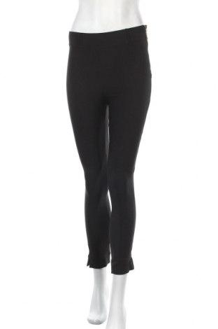 Дамски панталон Me You Concept, Размер S, Цвят Черен, 60% полиестер, 40% памук, Цена 14,26лв.