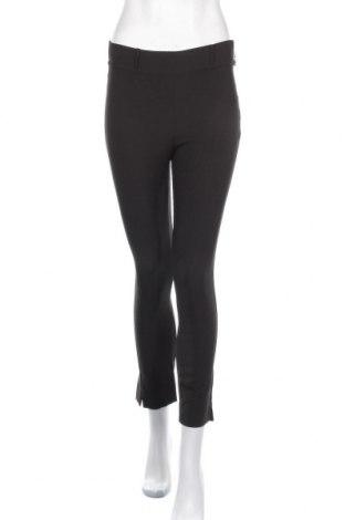Дамски панталон Me You Concept, Размер M, Цвят Черен, 60% полиестер, 40% памук, Цена 13,57лв.