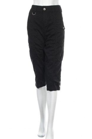 Γυναικείο παντελόνι Style & Co, Μέγεθος XL, Χρώμα Μαύρο, 98% βαμβάκι, 2% ελαστάνη, Τιμή 9,29€